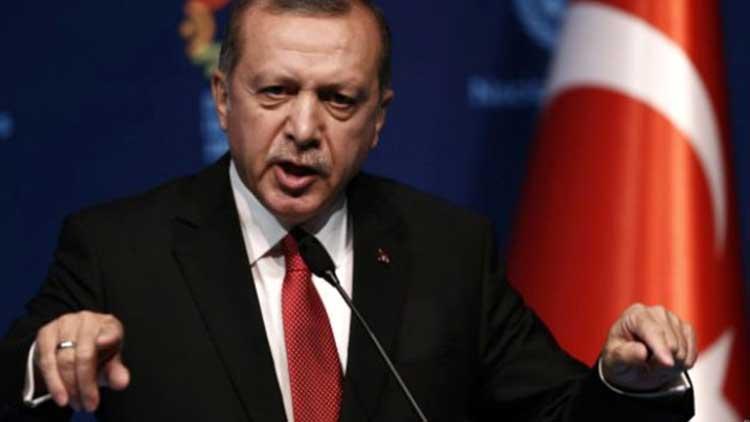 Erdoğan'dan sert tepki: Yok öyle 25 kuruşa simit, hesap verecekler