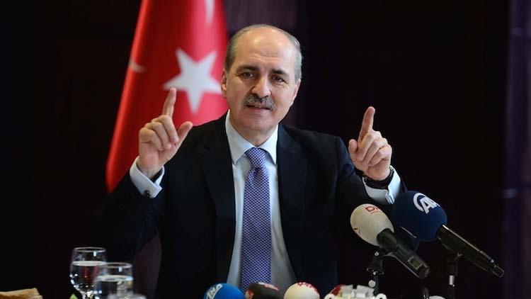 Numan Kurtulmuş'tan ilginç açıklama... MHP, AKP'ye mi katılıyor?