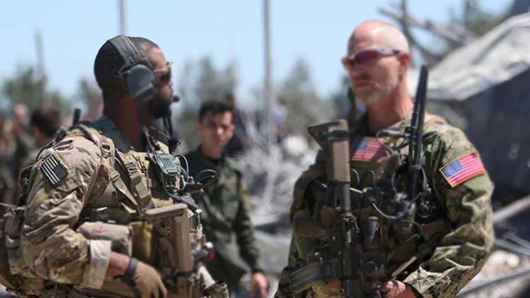 ABD, Suriye'den nasıl çekileceklerini açıkladı