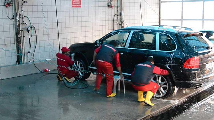 Araç yıkamada yeni standart: Hangi durumlarda dava açılabilecek?