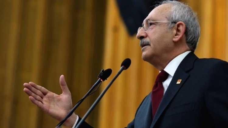 Kılıçdaroğlu: Sen cenazeleri 1.5 saat musalla taşında nasıl beklettin onu anlat