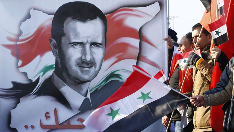 Esad'dan Erdoğan'a çok ağır sözler!