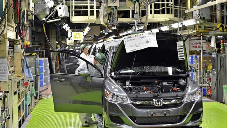 Türkiye'deki fabrikalarını kapatacağı iddia edilen Honda'dan açıklama