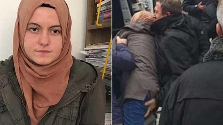 Polisin tacizine uğrayan genç kadın Meclis gündeminde