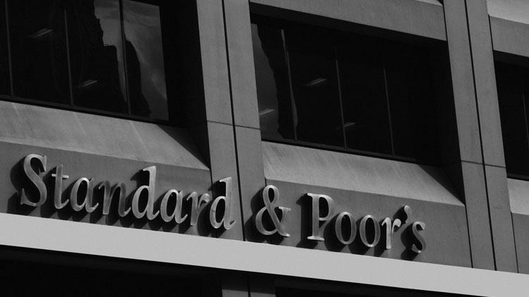 S&P'den TL ve batık krediler için şoke eden rapor!