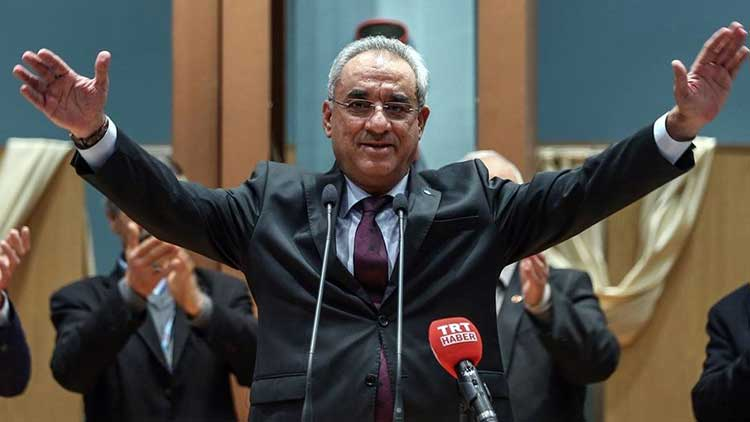 Cumhur İttifakı'nın sol beki DSP mi?