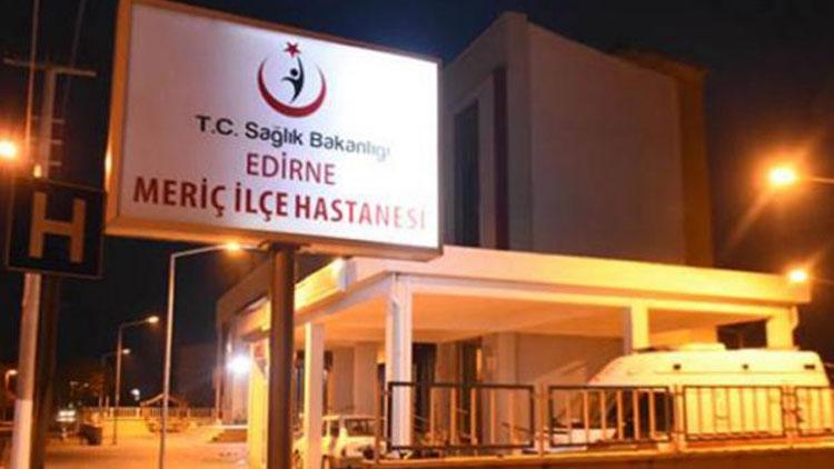 Edirne'de ölü sayısı 11'e yükseldi: Donarak ölmüşler...