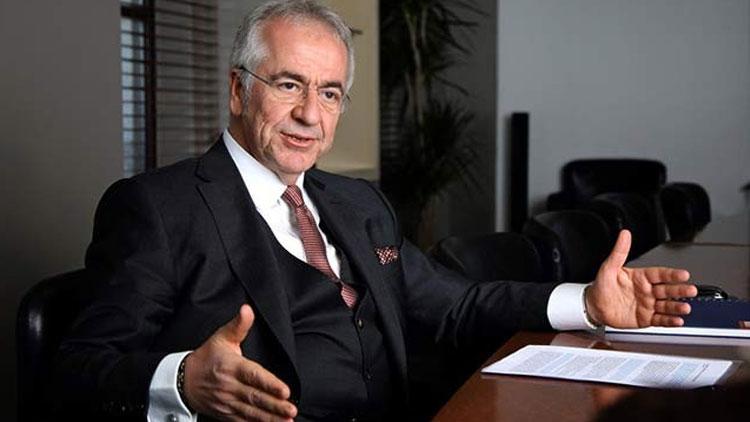 TÜSİAD yeni başkanını seçti: Genel Kurul'da iktidara sert eleştiriler