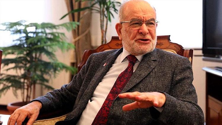 Temel Karamollaoğlu: 'Halk ben hırsıza oy vermem diyor'