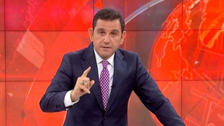 Fatih Portakal'dan Erdoğan'a: Sadece diplerde gezen ülkeyi...