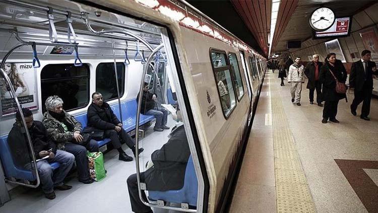 Metro için İzmir'e kuruş yok