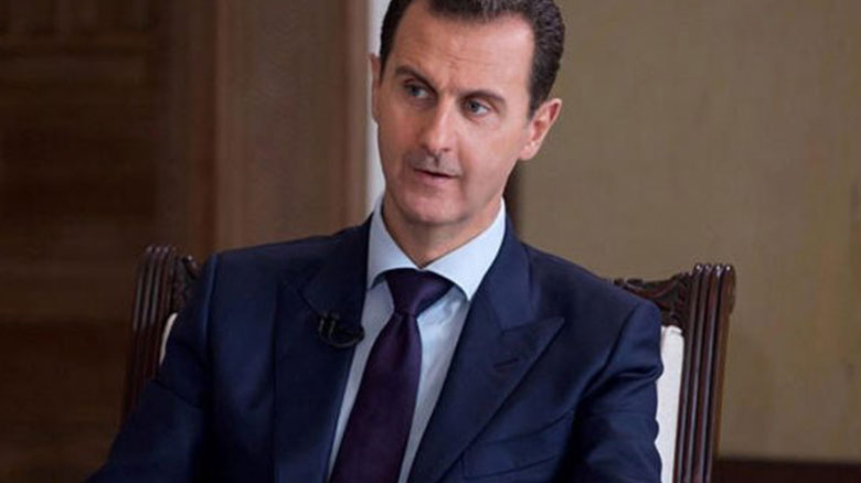 Saray danışmanından Esad ile yakınlaşma sinyali