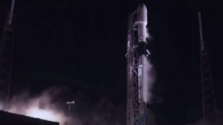 İsrail, Ay'a uzay aracı gönderdi