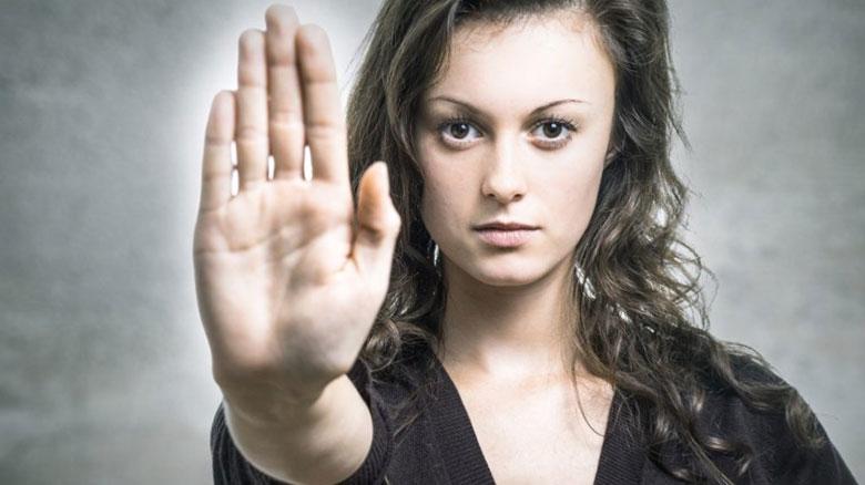 Halk TV'den kadına şiddete karşı mücadeleye tam destek!