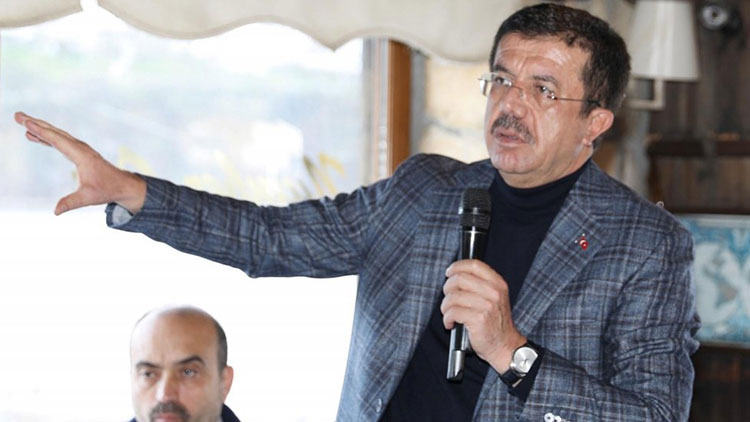 Hükümetin 30 bin TL'lik ödeneğine Zeybekci'den yanıt