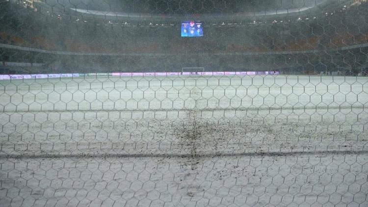 Bursaspor - Başakşehir maçı için karar verildi!