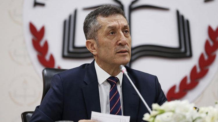 Milli Eğitim Bakanı Ziya Selçuk: Yeni sistemi Mart ayında açıklayacağız