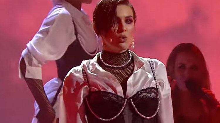 Ukrayna'da 'Eurovision' krizi