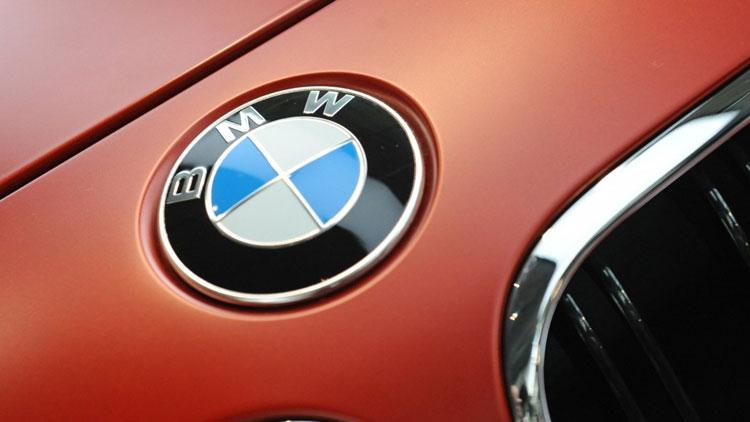 BMW'ye 8.5 milyon euro ceza!