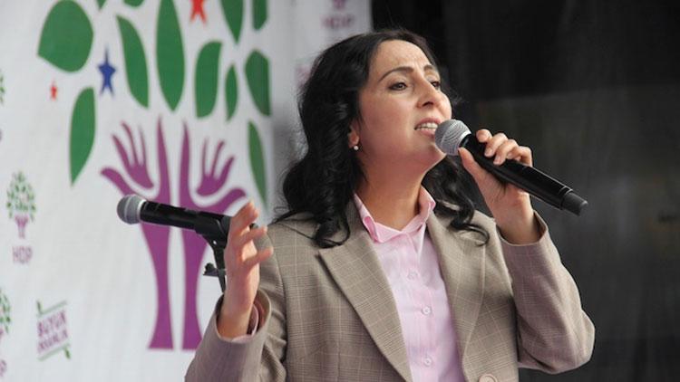Figen Yüksekdağ'ın Cumhurbaşkanı'na hakaret davasında karar verildi