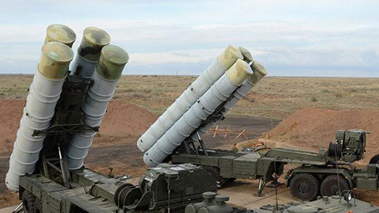 ABD'nin baskılarına karşı Türkiye'den S-400 formülü