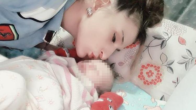 3 aylık bebeğin ölümünde feci şüphe!