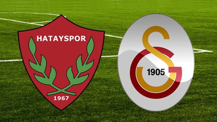 Hatayspor 4-2 Galatasaray / MAÇIN ÖZETİ