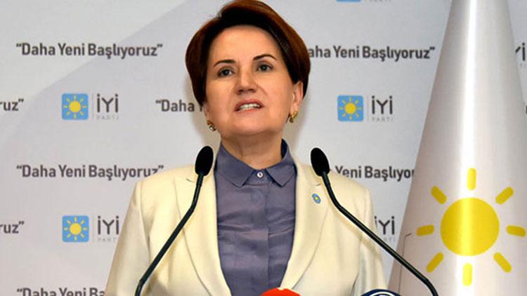Akşener'den en net İstanbul açıklaması:  Kaybettiler