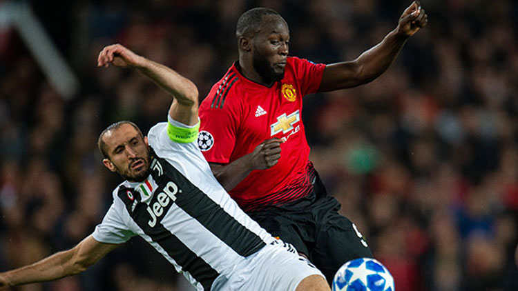 Juventus, Lukaku'nun peşinde