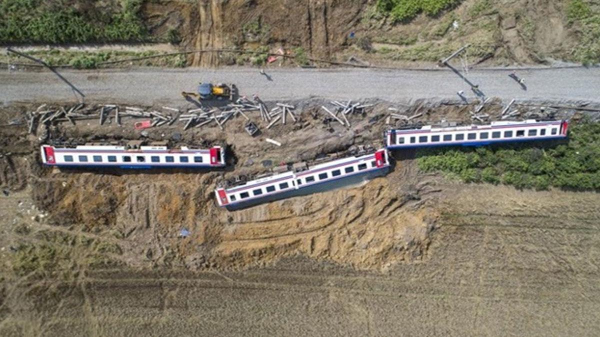 Çorlu tren kazasıyla ilgili skandal karar!