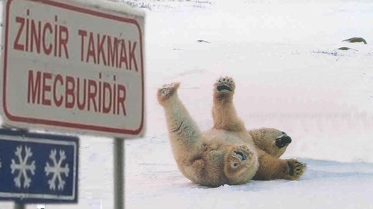 Uyarılar art arda geldi! Kar, yağmur, don…