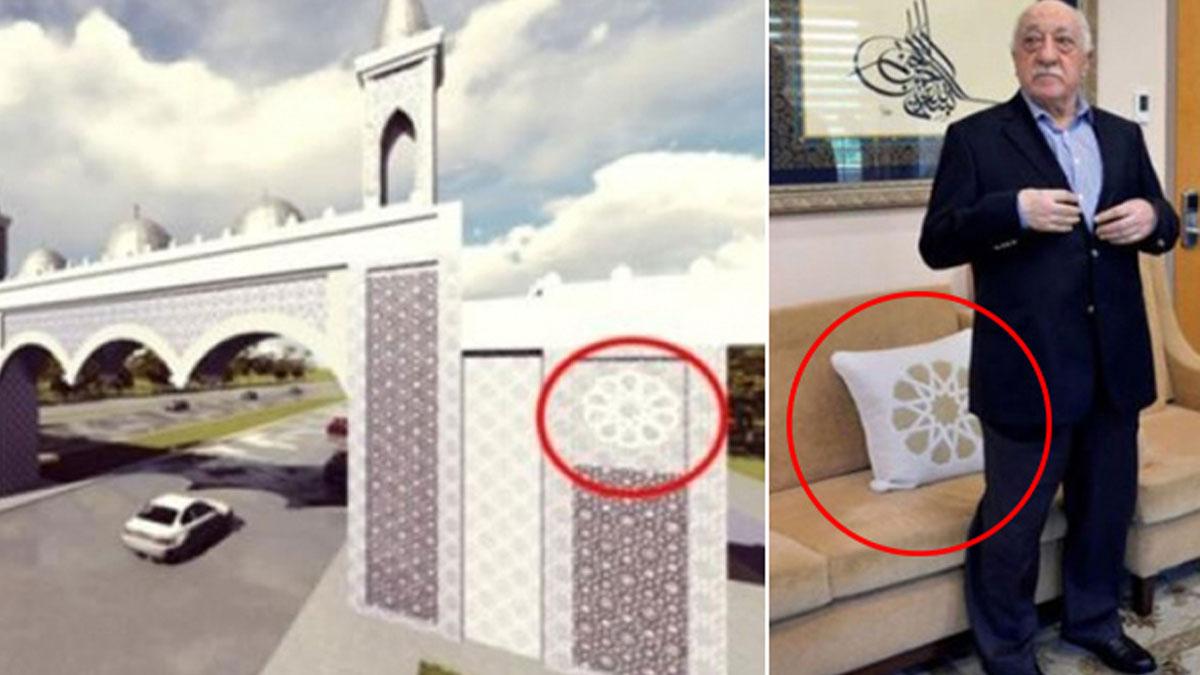 Üniversitede tuhaf tartışma: Fethullah Gülen yastığı krizi!