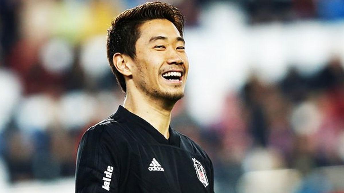 Kagawa'dan güldüren 'hamam' anısı: Beşiktaş'a Japon bir futbolcu geldi biliyor musun?