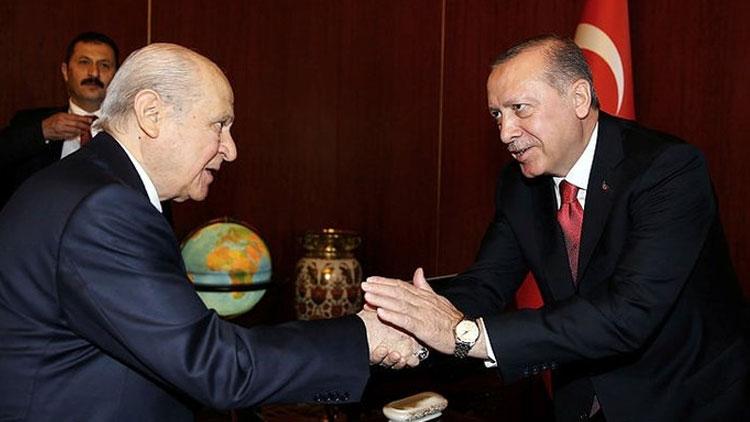 Devlet Bahçeli'den yabancı yatırımcıya: 'Cumhur İttifakı kaybederse...'