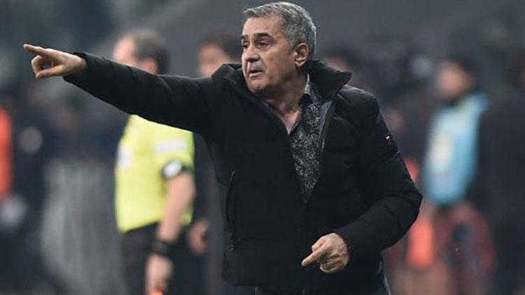 Beşiktaş'ta tartışılan isim! Şenol Güneş