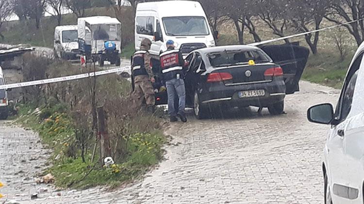 Jandarma ile insan kaçakçıları çatıştı: Ölü ve yaralılar var