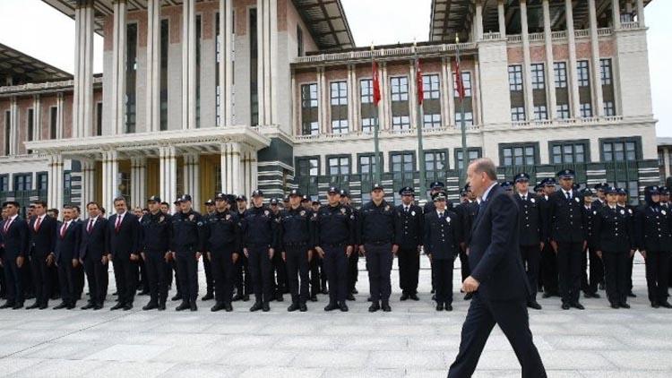 CHP o seçim iddiasını Meclis'e taşıdı: Saray'ın polis oyunu