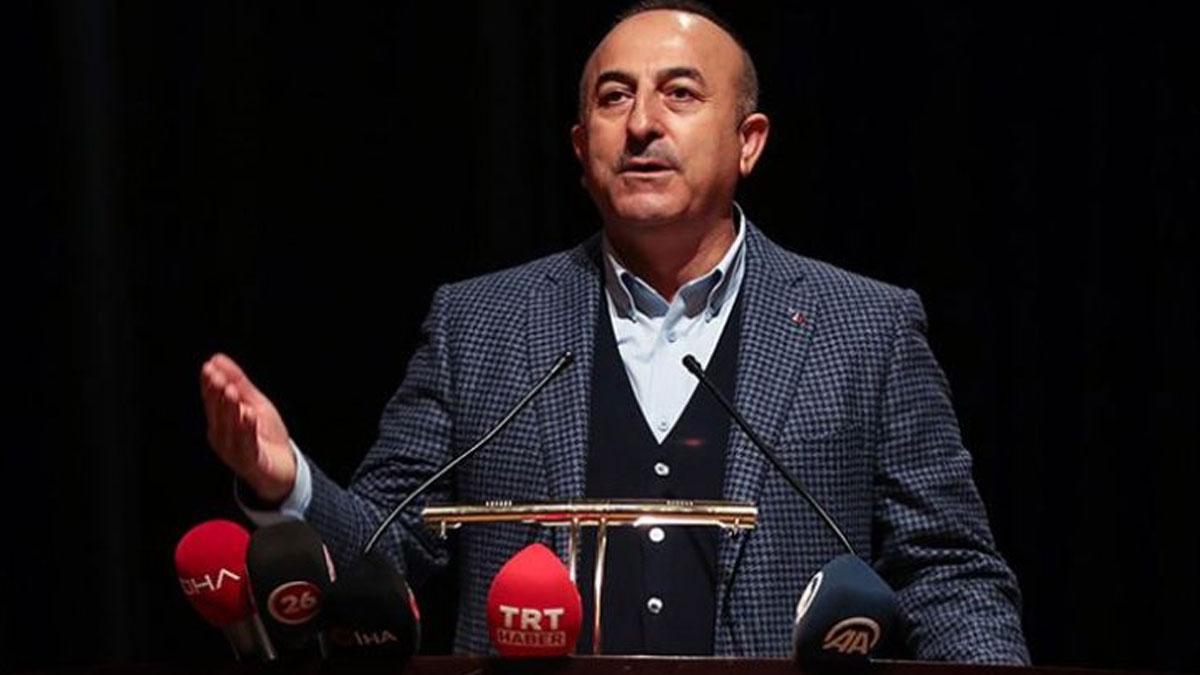 Çavuşoğlu muhalefeti karalamak isterken hızını alamadı: CHP; TİKKO, DHKP-C, PKK, FETÖ ve Esad ile ittifak içinde