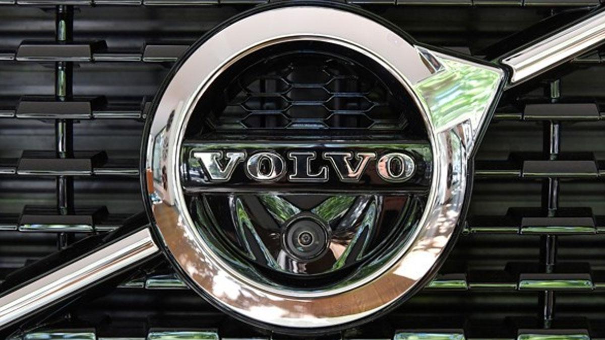 Volvo'dan otomobillere '180 kilometre' sınırı