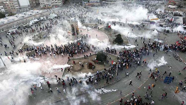 Gezi Parkı davasının duruşma tarihi belli oldu