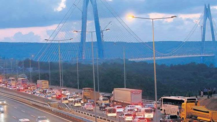 Müteahhidin 'köprü' parası yine vatandaşın cebinden çıktı: Sadece iki yılda...