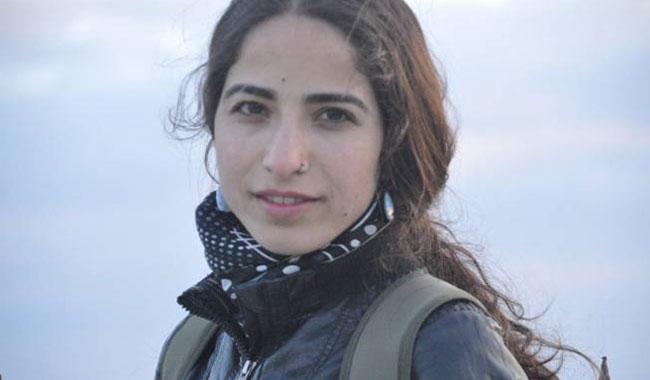 Gazeteci Semra Turan gözaltına alındı