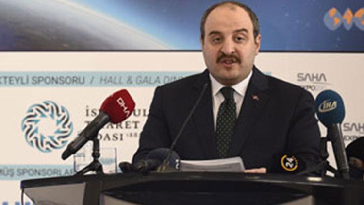 CHP'den Varank'a yanıt gecikmedi: Uzaya değil diktatörlüğe karşı çıktık