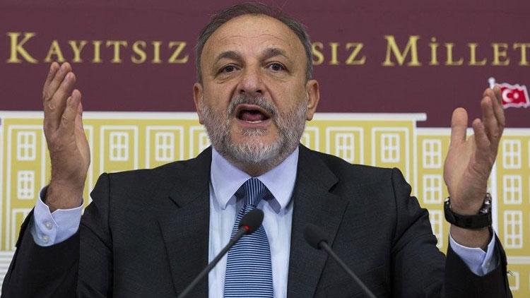 MHP'li Oktay Vural'dan AKP'ye tepki