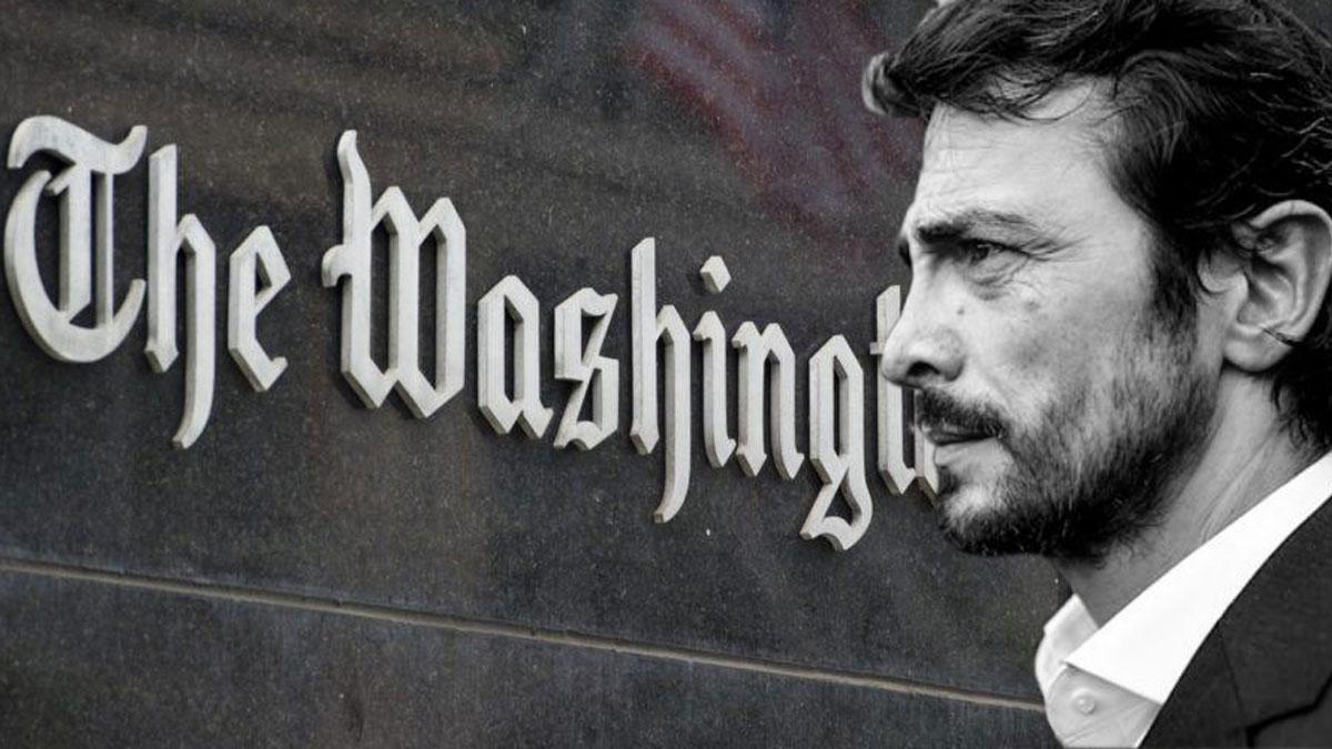 Ahmet Kural, Washington Post'a dava açıyor!