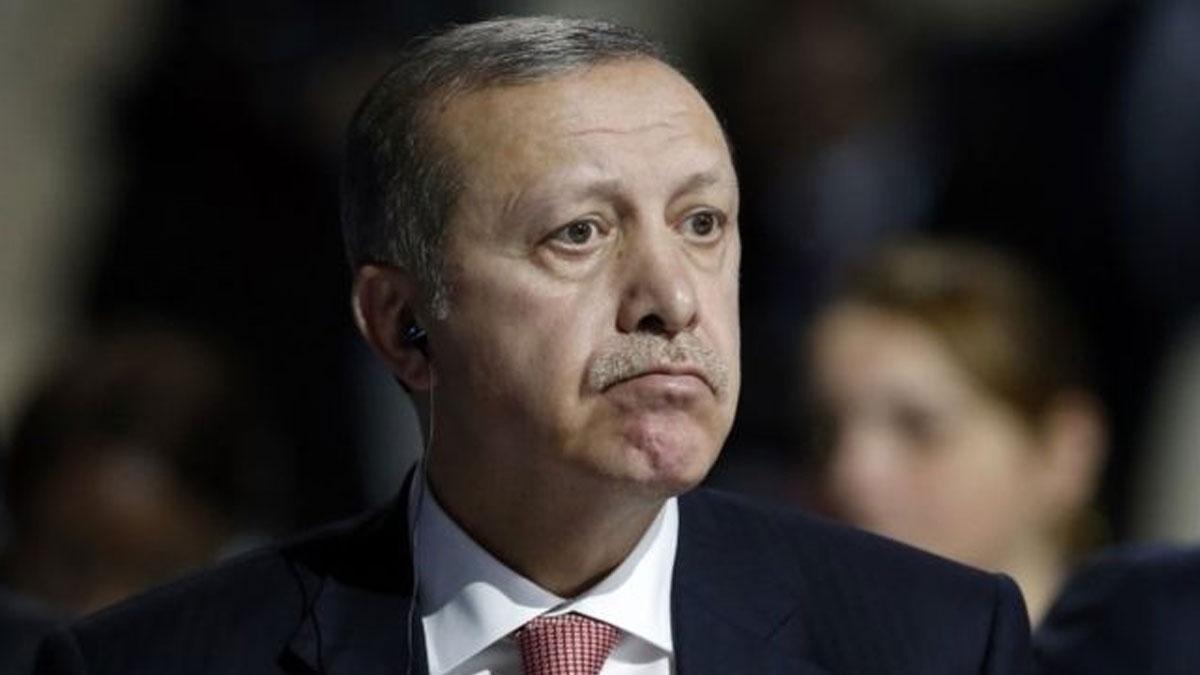 Erdoğan: HDP'ye oy verenlere kalkıp da terörist nerede demişim?