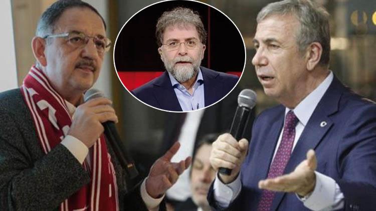 Ahmet Hakan: Yavaş, pası gole çevirdi