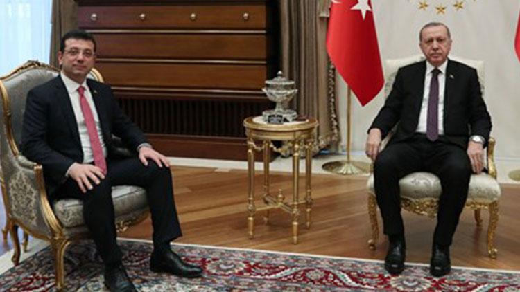 Selvi açıkladı: İmamoğlu, Erdoğan'ı ziyaret ettiği için pişman mı?