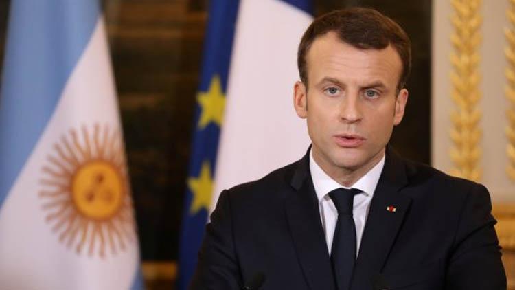 Yeni parti için dikkat çeken iddia: Macron formülü