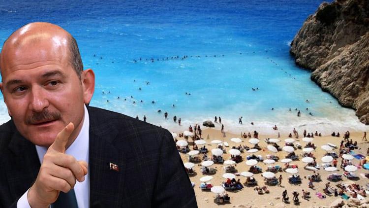 Times: Türkiye turistlere 'Erdoğan'ı eleştirirseniz tutuklanırsınız' diyor